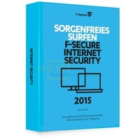 Internet Security 2015