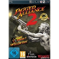 Jagged Alliance 2 incl. Wildfire (PC)