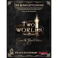 Two Worlds II Game of the Year Edition Lösungsbuch - Deutsch