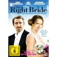 The Right Bride - Meerjungfrauen ticken anders (DVD)