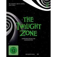 The Twilight Zone - Staffel 2 (6 Blu-rays)