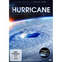 Hurricane - Die komplette Serie (2 DVDs)