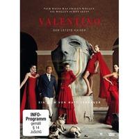 Valentino: The Last Emperor (DVD) Englisch