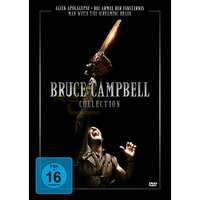 Bruce Campbell Box (3 DVDs)