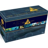 Seaquest DSV - Die komplette Serie (17 DVDs)