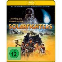 Solarfighters (Blu-ray)