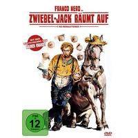 Zwiebel - Jack räumt auf (DVD)
