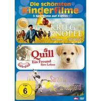 Die schönsten Kinderfilme (3 DVDs)