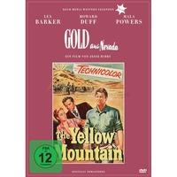 Gold aus Nevada (DVD)