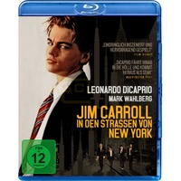 Jim Carroll in den Straßen von New York (Blu-ray)