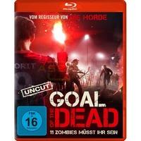 Goal of the Dead - 11 Zombies müsst ihr sein! (Blu-ray)