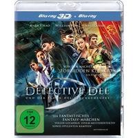Detective Dee und der Fluch des Seeungeheuers (3D Blu-ray in