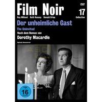 Film Noir Collection #17: Der unheimliche Gast (DVD)