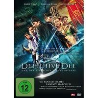 Detective Dee und der Fluch des Seeungeheuers (DVD)