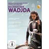 Das Mädchen Wadjda (DVD)