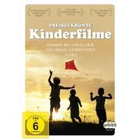 Preisgekrönte Kinderfilme 2 (3 DVDs)