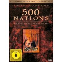 500 Nations: Die Geschichte der Indianer