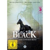 Black, der schwarze Blitz - Box 3 (Neuauflage) (4 DVDs)
