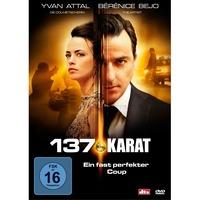 137 Karat - Ein fast perfekter Coup (DVD)