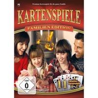 Kartenspiele - Familien Edition