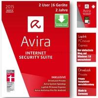 Internet Security Suite 2015 SE