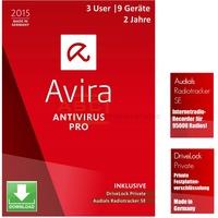 AntiVirus Pro 2015 SE