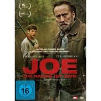 Joe - Die Rache ist sein (DVD)