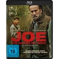 Joe - Die Rache ist sein (Blu-ray)