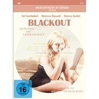 Blackout - Anatomie einer Leidenschaft (DVD)