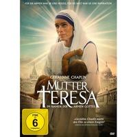 Mutter Teresa - Im Namen der Armen Gottes (DVD)
