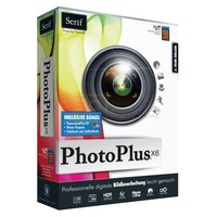 PhotoPlus X6 Special Edition