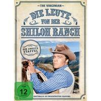 Die Leute von der Shiloh Ranch - Staffel 2