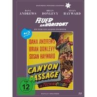 Feuer am Horizont (Edition Western-Legenden #31) (Blu-ray)