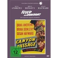 Feuer am Horizont (Edition Western-Legenden #31) (DVD)
