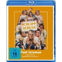 Schlappschuss (Blu-ray)