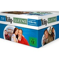 The King of Queens in HD - Superbox (18 Blu-rays)