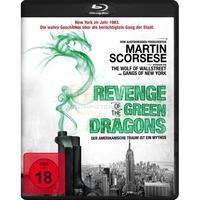 Revenge of the Green Dragons (Blu-ray)