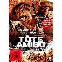 Töte Amigo (3. Auflage)(1 DVD)