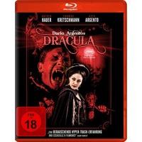 Dario Argentos Dracula (Blu-ray)
