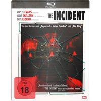 The Incident (Blu-ray) (Steelbook)