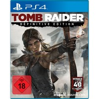Tomb Raider: Definitive Edition (Standard)