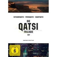 Die Qatsi-Trilogie (Remastered Edition)