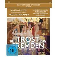 Der Trost von Fremden (Masterpieces of Cinema) (Blu-ray)