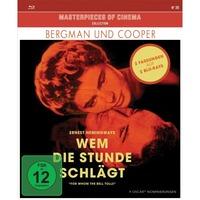 Wem die Stunde schlägt (Masterpieces of Cinema) (2 Blu-rays)