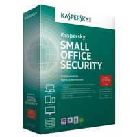 Small Office Security 4 inkl. 5 Mobile