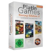 Platin Games - Racing Edition 2