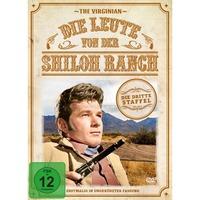Die Leute von der Shiloh Ranch - Staffel 3 - Special Edition