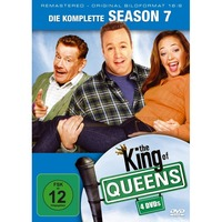 The King of Queens - Staffel 7