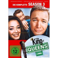 The King of Queens - Staffel 3