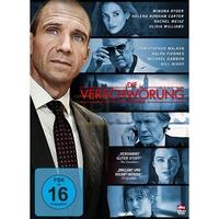 Die Verschwörung: Die Trilogie (3 DVDs)